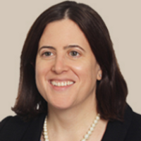 Naomi O'Higgins, Partner, Howard Kennedy