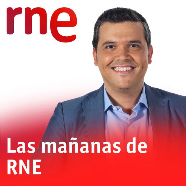 Las mañanas de RNE featured image