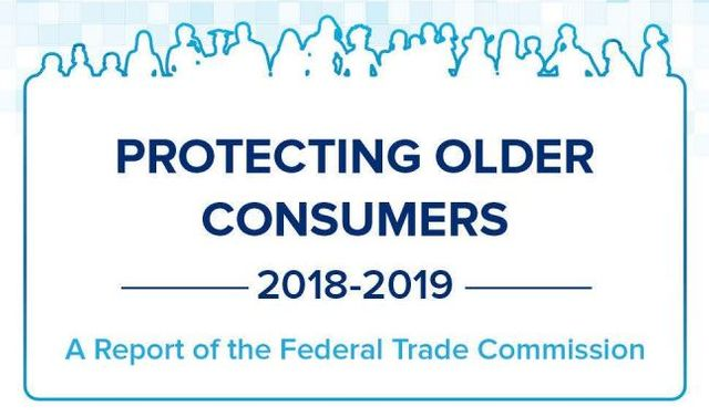 "FTC Says Protecting Older Americans is One of Its ""Top Priorities"" featured image"
