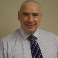 Steve Welsh, Commercial Team Manager, JJS Manufacturing