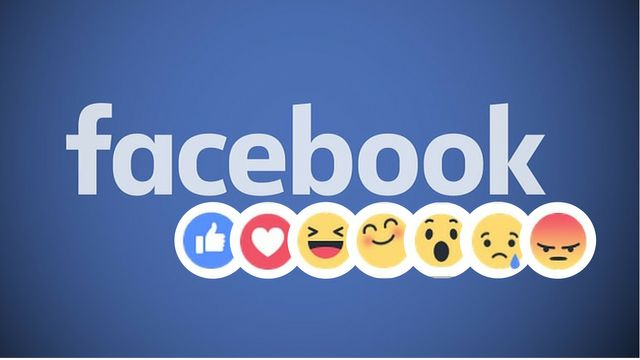 Facebook Launches Reactions Globally featured image