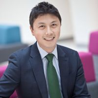 Brian Wong, Legal Director , Burges Salmon
