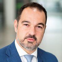 Stelios Fragkos, Managing Director, AlixPartners