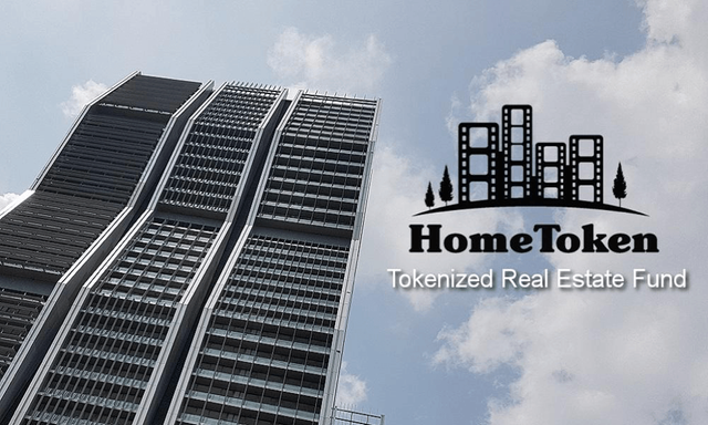 HomeToken raises $3m pre-ICO featured image