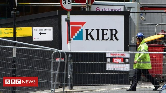 Kier in cost-cutting exercise featured image