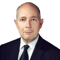 Thomas Lübbig, Of Counsel, Freshfields Bruckhaus Deringer