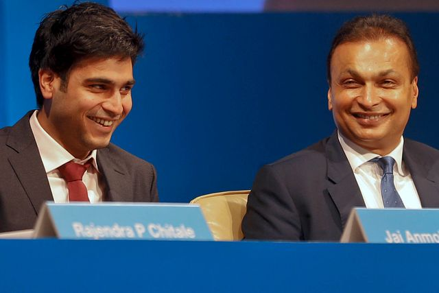 Succession Plans Developing For Ambani In India featured image