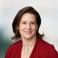 Lisa Prather, Special Counsel, Katten Muchin Rosenman