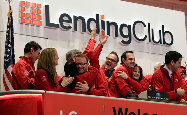 Lending Club nabs $9 billion valuation in IPO, challenges big banks featured image