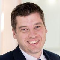 Alex Lloyd, Senior Associate , Burges Salmon