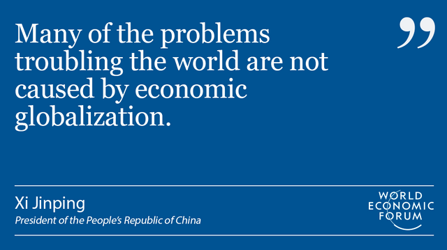 Interesting insights from Davos..... featured image