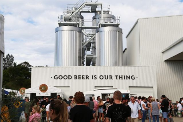 Leading Australian craft brewery eyes thermal energy storage system featured image