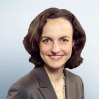Martina Wijngaarden, Partner, Freshfields Bruckhaus Deringer