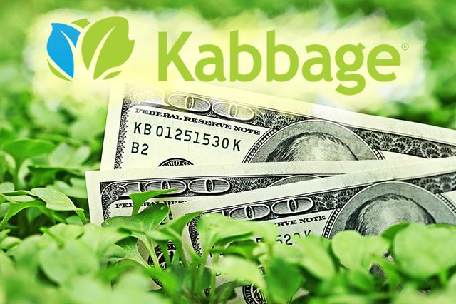 Kabbage gets $200M from Credit Suisse to expand its AI-based business loans featured image