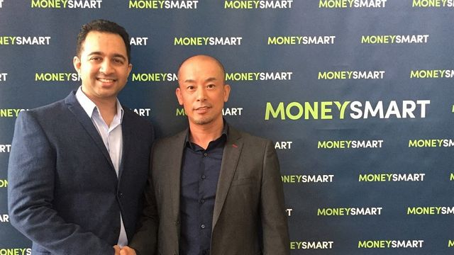 MoneySmart secures $10m Series B featured image