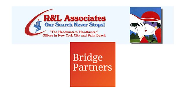R&L Associates, Ltd Places Debbie Tang As A Partner With Bridge Partners, LLC featured image