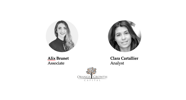 Alix Brunet and Clara Cartallier Joins OGC in Amsterdam and London featured image