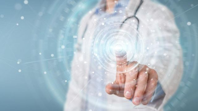5 Technology and Software Trends Impacting Healthcare 2021 featured image