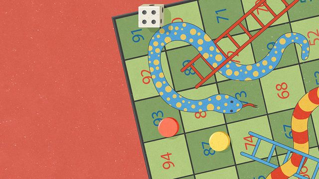 The Average CEO Takes 24 Years to Arrive.... featured image