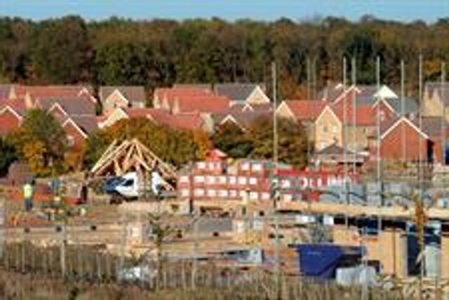 The Death of the NIMBY: YouGov Survey finds 55% of people support new build homes in their area featured image