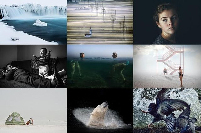 Winners of Open & Youth Sony World Photography Award 2016 featured image
