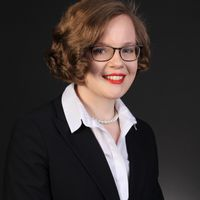 Lucy Chambers, Competition and Antitrust Associate, Slaughter and May
