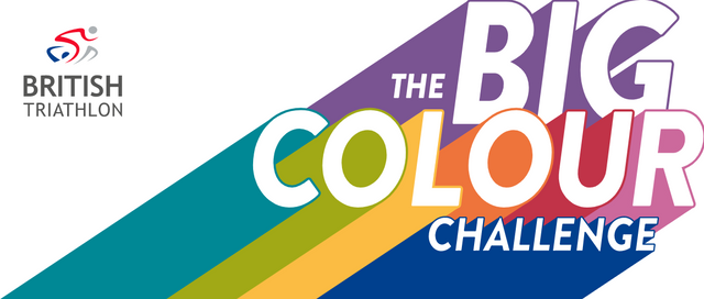 Sign up for The Big Colour Challenge and keep active over the holidays featured image