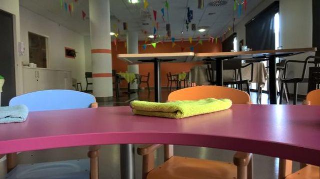 Un an après, le bilan de la crèche inter-générationnelle de la clinique des Minimes featured image