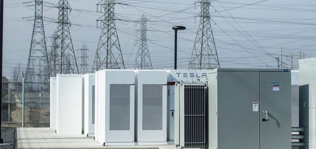 US energy storage market sees 232% year-on-year growth featured image