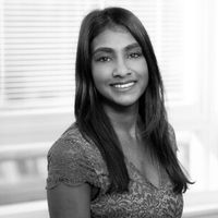 Roshiny Panchalingam, Commercial technology associate, Kemp Little