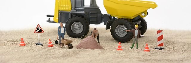 Give small builders a leg up... featured image