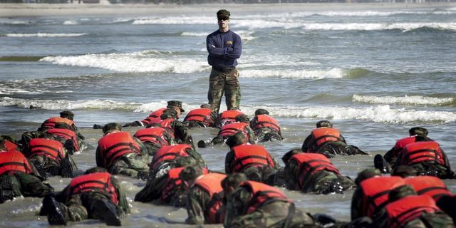 A mediation tip from fishmongers and Navy SEALs featured image