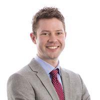 Joshua McFarlane, Patent Assistant, Boult Wade Tennant