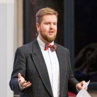 Ben Thomson, Communications Analyst, CEDR
