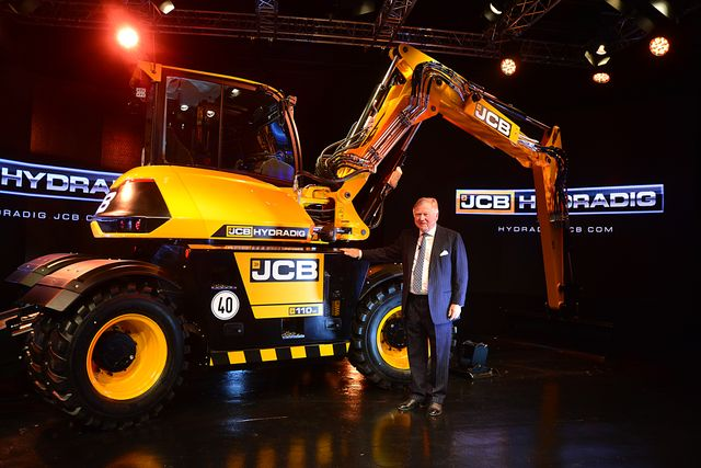 JCB Inducted Into Family Business Hall Of Fame featured image