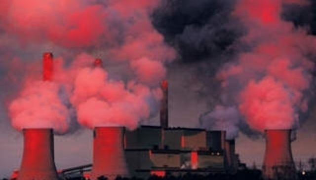 The dirty top ten: These are Australia's biggest polluters featured image