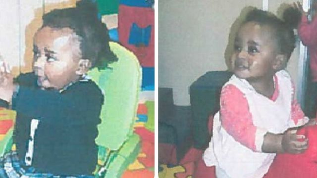 Legal Guardian guilty of murder of 18 month old toddler featured image