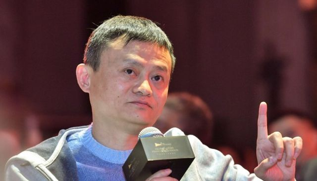 Alibaba's Ma proposes collaboration in fintech sector featured image
