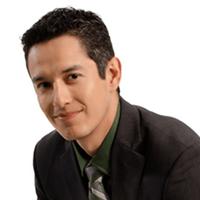 Ruben Pineda, Office Managing Partner, Hanna Brophy