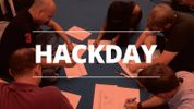 Hack Day with a Local Fintech