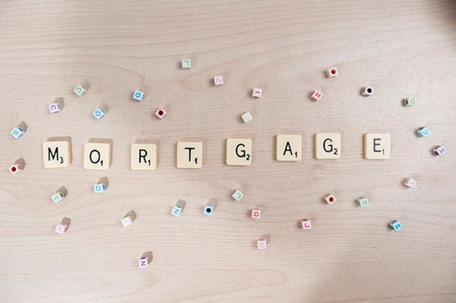 13.3% more first-time buyers take mortgage featured image