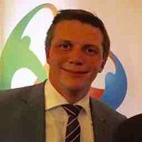 Matt Symes, Deloitte
