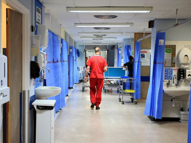 NHS doesn't deserve more money until it 'puts its house in order' to stop waste, featured image