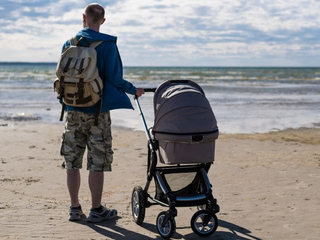 Shared Parental Leave continues to be shunned featured image