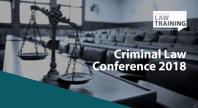 Bringing criminal practitioners together featured image