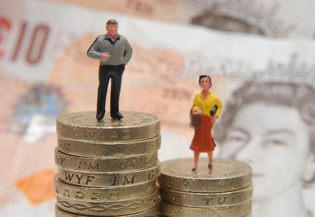 Equal Pay Day 2019 — the last day this year women in the UK are paid to work featured image