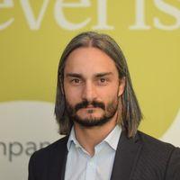 Alberto Pizarro Carrasco, Partner, Head of Benelux Technology & Advanced Solutions, everis Benelux