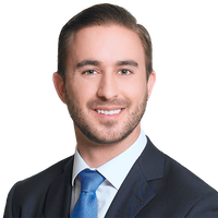 Justin Simeone, Associate in Disputes Practice Group, Freshfields Bruckhaus Deringer US LLP