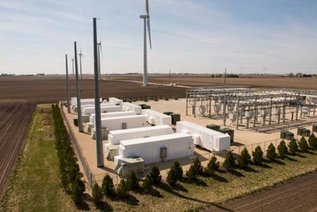 US Energy Storage Broke Records in 2018, but the Best Is Yet to Come featured image