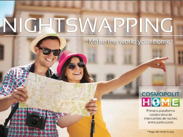 """Nightswapping, intercambio de noches par viajar por todo el mundo"" featured image"